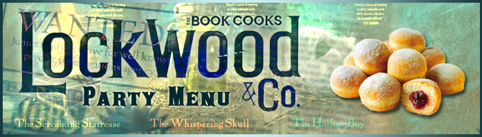 WikiActivity - Lockwood & Co. menu header banner