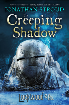 The Creeping Shadow US