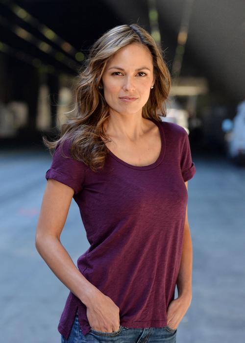Terri Ivens actress