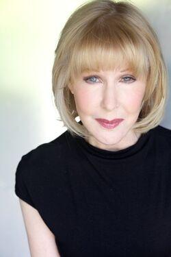 Marla Cummings