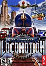 Locomotion-cover