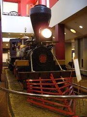 The Texas Locomotive Wiki Fandom Powered By Wikia