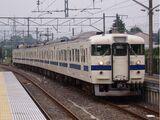 415 series
