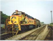 CSX 2404