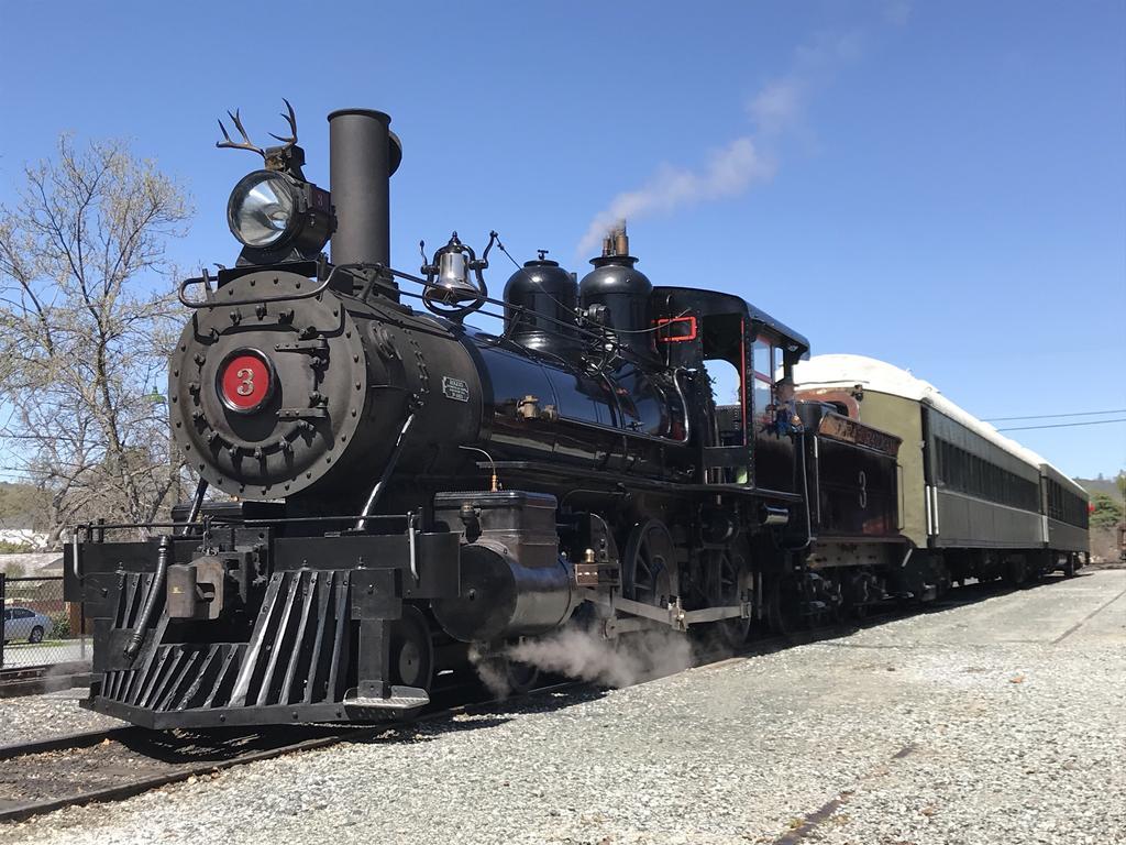 sierra railway   locomotive wiki fandom powered  wikia