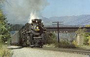 765 New River Train 1987
