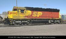 Sp7551