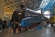 LNER Class A4 4468 Mallard (5)