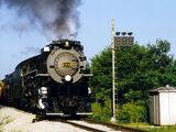 Chesapeake & Ohio 2716