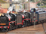 Victorian Railways R Class