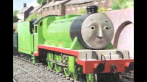 Henry the green engine theme (season 7)