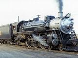 Grand Trunk Western No. 5629