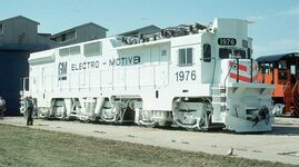 Category:Electric Locomotives