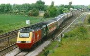 Virign Trains HST