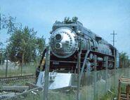 SP 4449 1960's