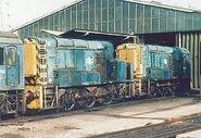 BR Class 13