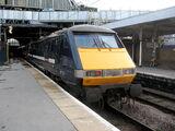 British Rail Class 91