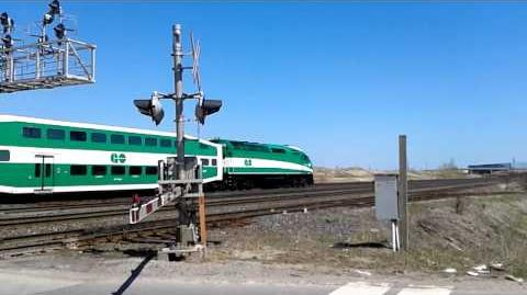GO Transit horn-by Promagstyle