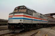 Amtrak 406