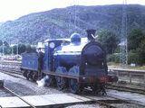 CR 812 Class