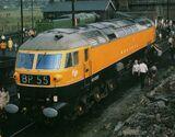 HS4000 'Kestrel'