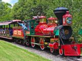 Walt Disney World Railroad No. 4