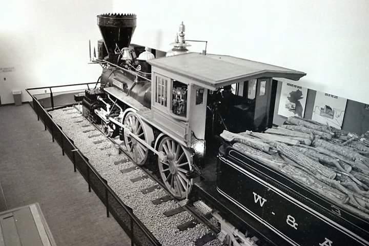 Image - Disney's A Christmas Carol Train Tour.jpg | Locomotive ...