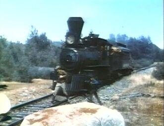 3 in Kansas Pacific 1953