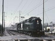 PC4936(GG-1)leadingtheSilverStaratSeabrookMDonMarch23,1969