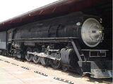 Southern Pacific No. 4460