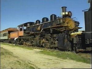 Steamtrain46