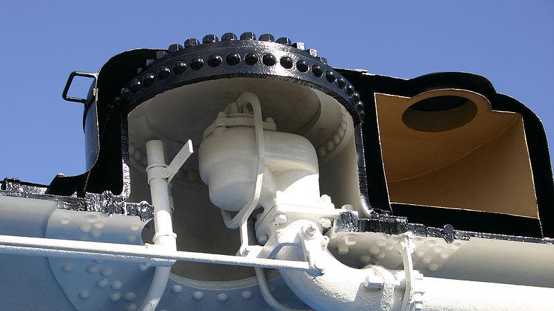 Steam Dome Locomotive Wiki Fandom Powered By Wikia