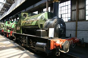 GWR Class SS