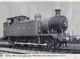 LBSCR Class E2