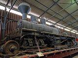Ely-Thomas Lumber Co. No. 5