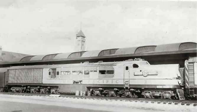 Union Pacific Railroad | Locomotive Wiki | FANDOM powered by
