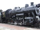 Norfolk & Western No. 1134