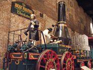 The-best-friend-of-charleston-train-replica