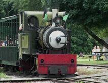 Steamtrain125