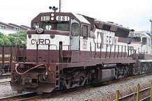 EMD DDM45