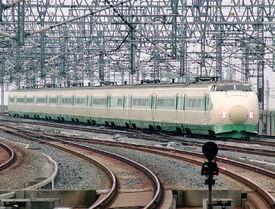 Shinkansen 200kei F17