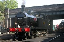 Category:Steam Locomotives