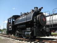 Jeddo coal 85 mack