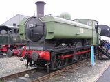 GWR 5700 Class