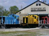 Republic Locomotive RX500