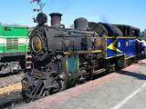 Nilgiri Mountain Railway X class