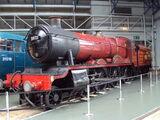 """GWR No.5972 """"Olton Hall"""""""