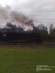 K153 at Mooroolbark II