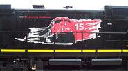 CN 15th Anniversary Banner