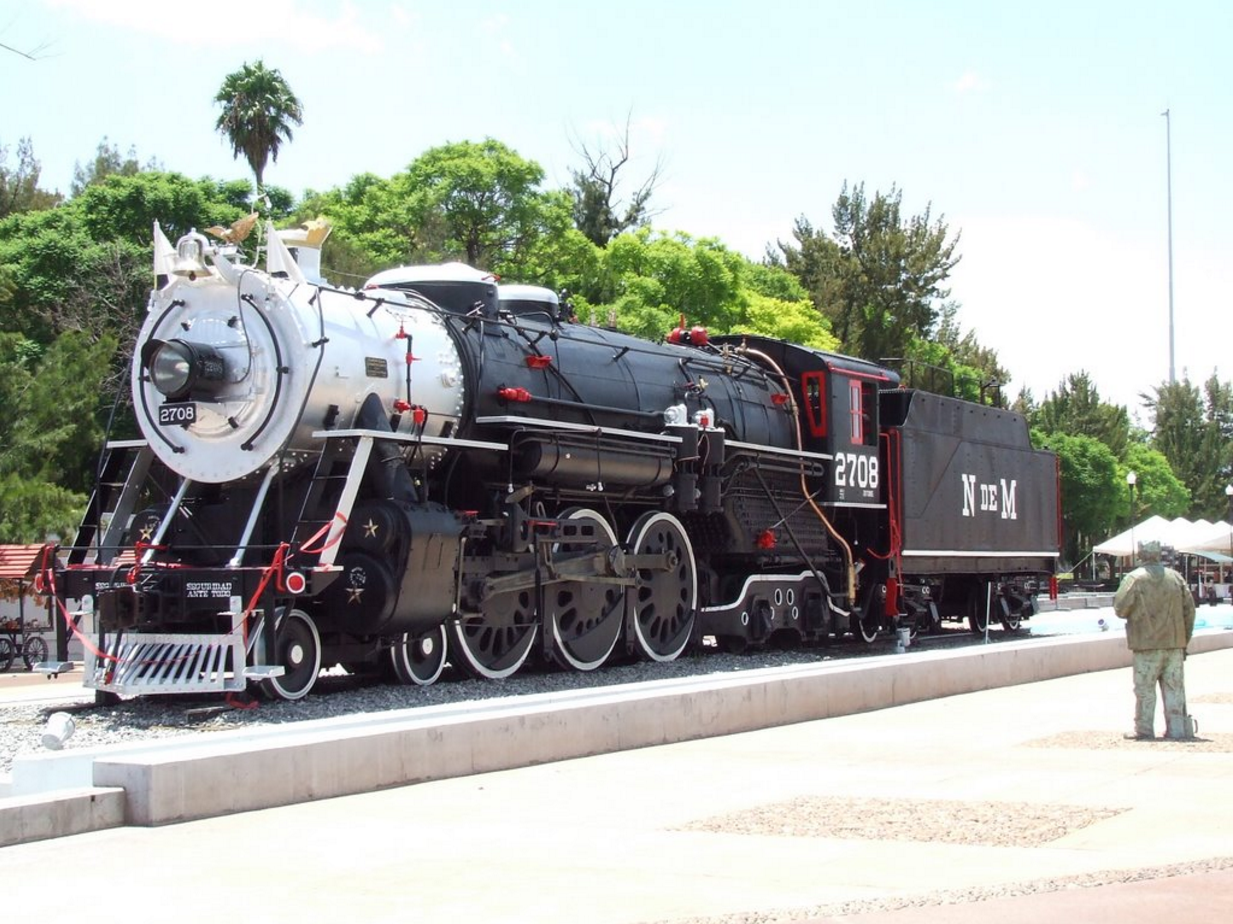 2708 | Locomotive Wiki | FANDOM powered by Wikia